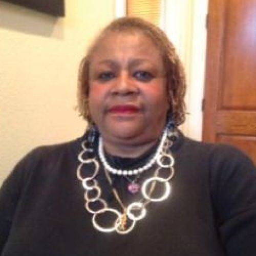 Profile picture of Shirley Brown-Tucker