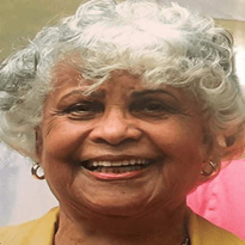 Profile picture of Mildred Brawner Pollard