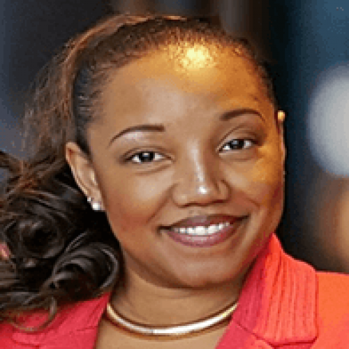 Profile picture of Pamela Richmond