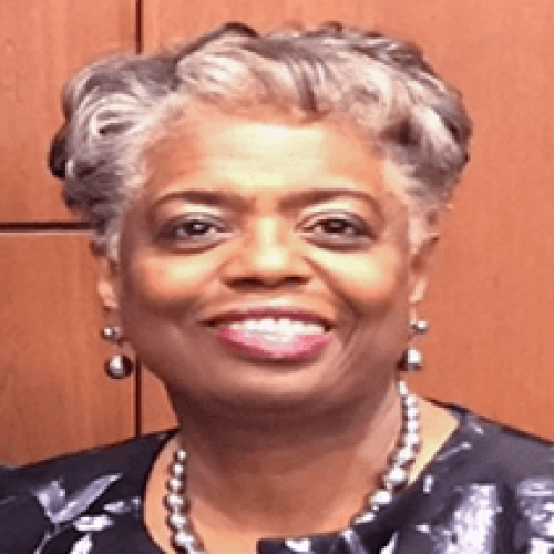 Profile picture of Janice Welburn