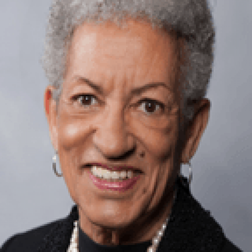 Profile picture of Leslie Olga Garner