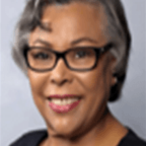 Profile picture of Shirley J. Hughes
