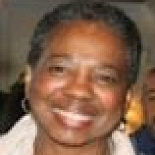 Profile picture of Gloria Chapman