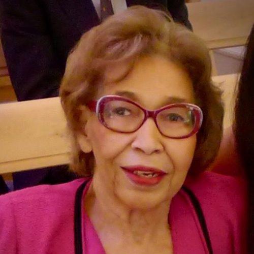 Profile picture of Meriel Douglas