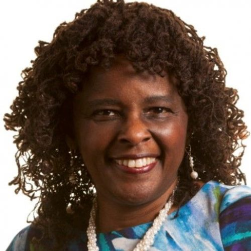 Profile picture of Deborah Desir