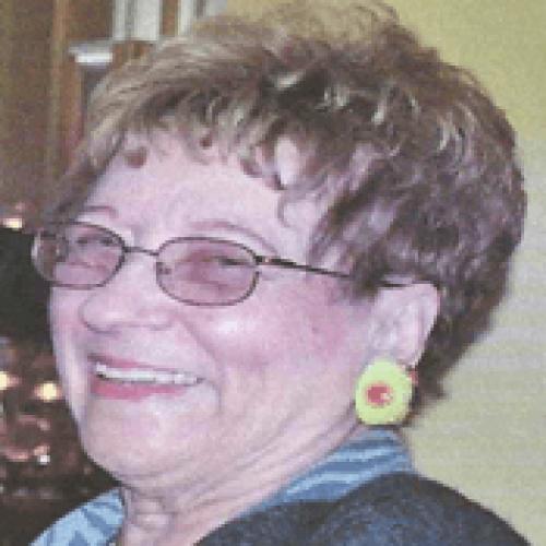 Profile picture of Inez Anderson