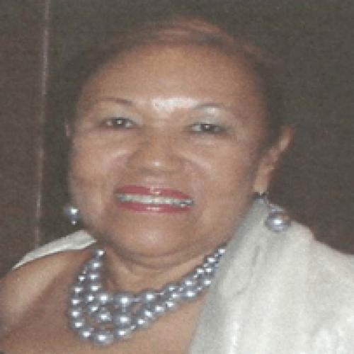 Profile picture of Alma Fulton
