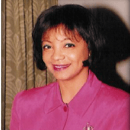 Profile picture of Iris Williams