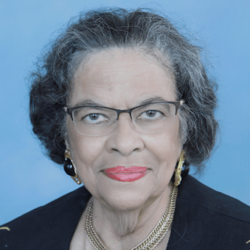 Profile picture of Margaret Saunders