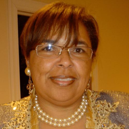 Profile picture of Alfreda Talton-Harris