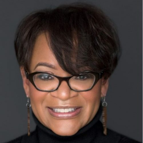 Profile picture of Valerie Harrison