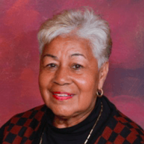 Profile picture of Mildred Anglin
