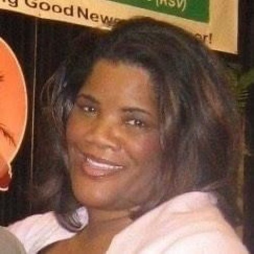 Profile picture of Rhoda McKinney-Jones