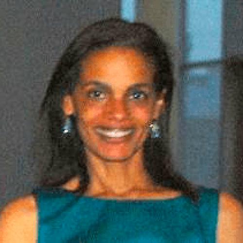 Profile picture of Rebecca Barnett