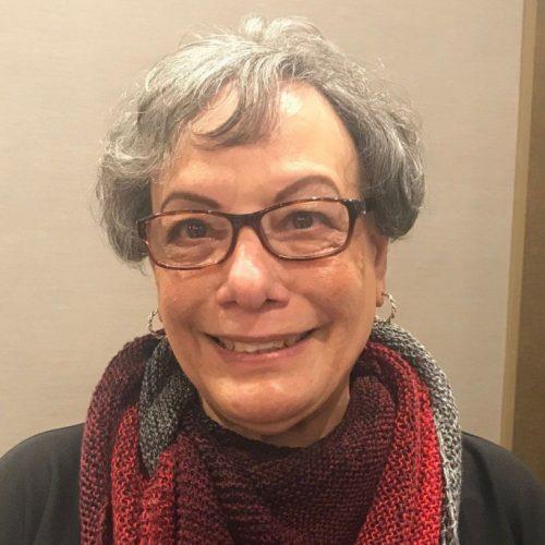 Profile picture of Marla Burch