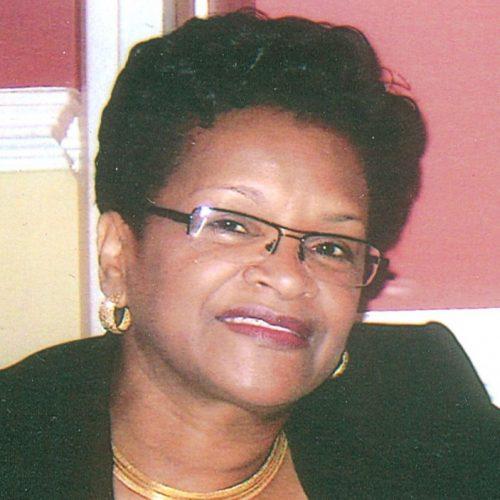 Profile picture of Thelma Haynesworth