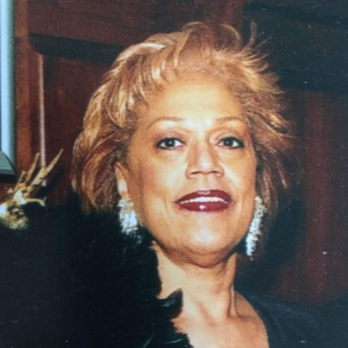 Profile picture of Francine Claytor McLaughlin