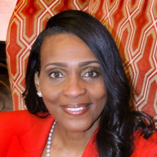 Profile picture of Patricia White-Boyd