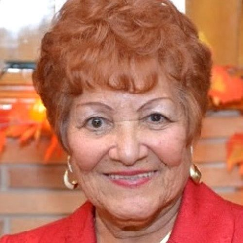 Profile picture of Betty Davis