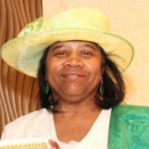 Profile picture of Marguerite Foster Franklin
