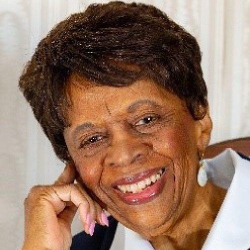 Profile picture of Phyllis Osbourne