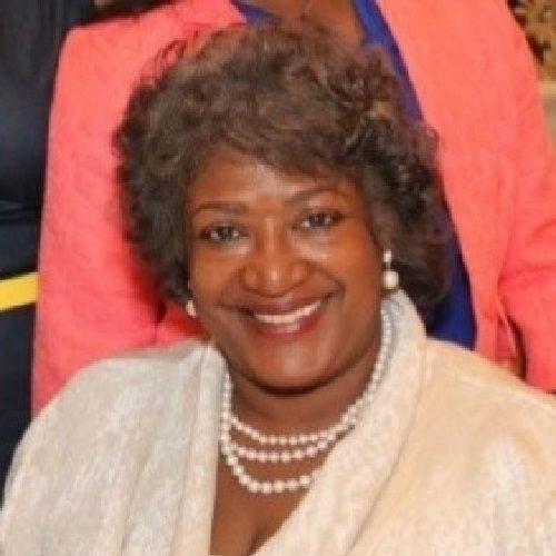 Profile picture of Dora Robinson