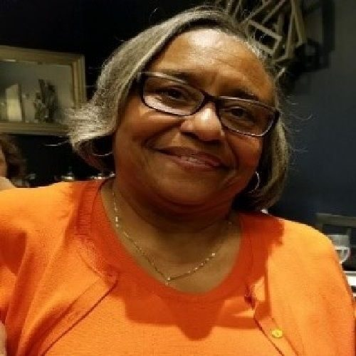 Profile picture of Mary Worthy