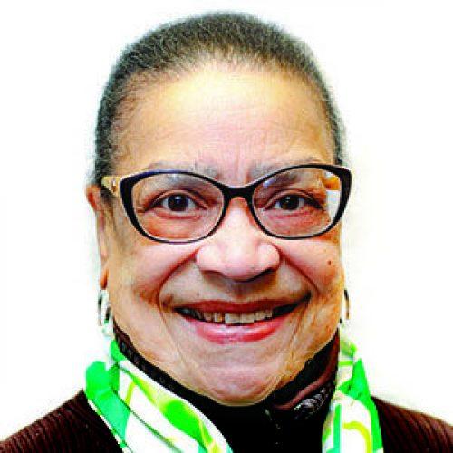 Profile picture of Annette Adams