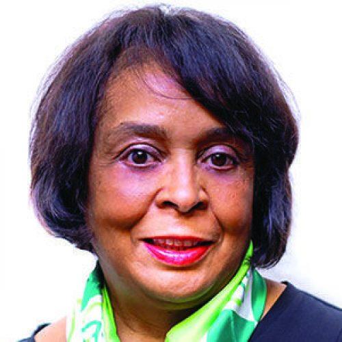 Profile picture of Marie Bush