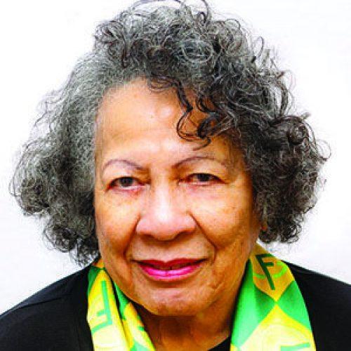 Profile picture of Mildred Harrison