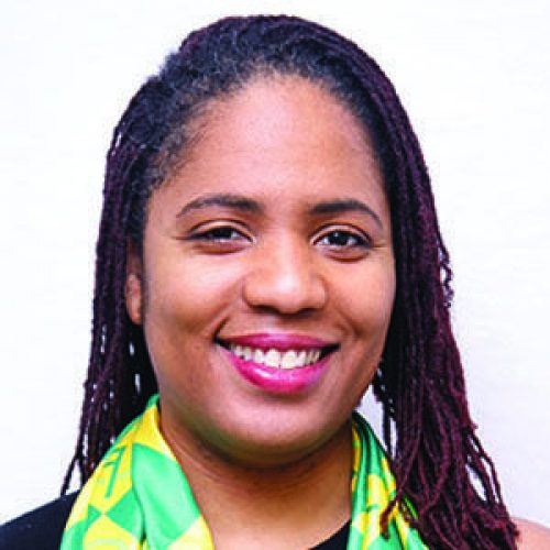 Profile picture of Valerie Thompson