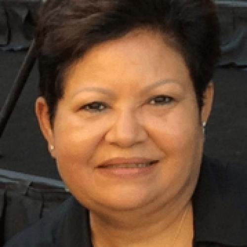 Profile picture of Pamela Arrington Banks