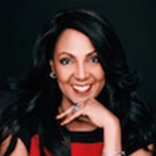 Profile picture of Michelle Bernard
