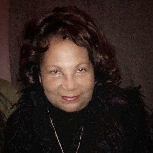 Profile picture of Nesta Bernard