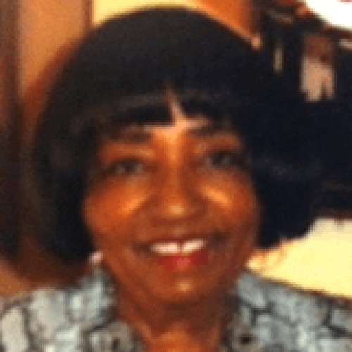 Profile picture of Irene Carter