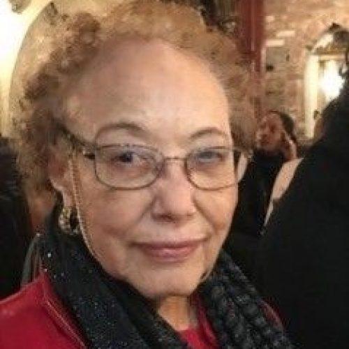 Profile picture of Marie Fox