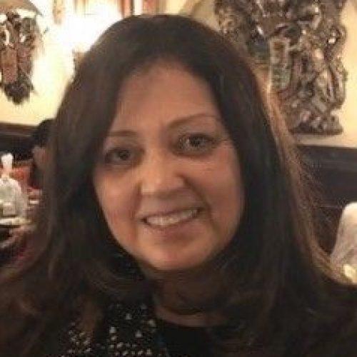 Profile picture of Angela Patterson Jones
