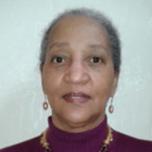 Profile picture of Shirley Jones