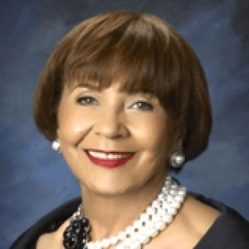 Profile picture of Joyce Moorehead
