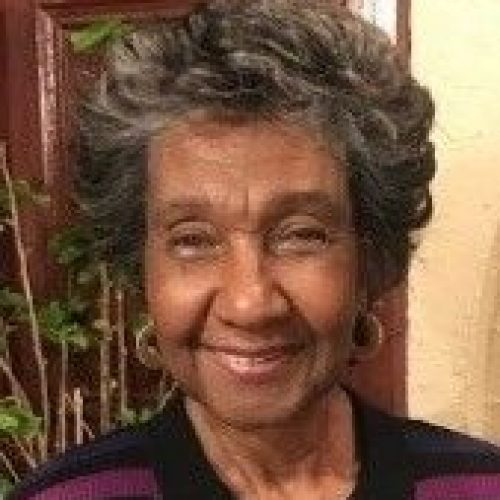 Profile picture of Eleanor Quash