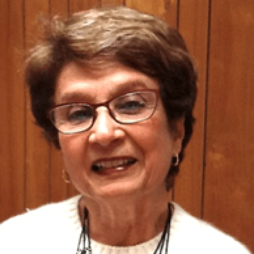 Profile picture of Ann Sewell