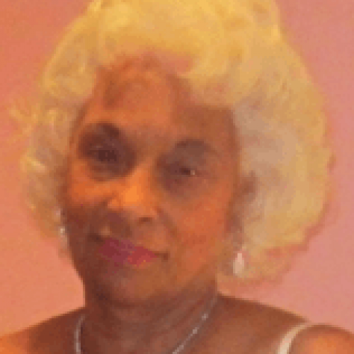 Profile picture of Sylvia Simmons