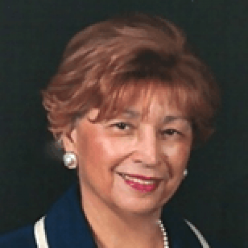 Profile picture of Phyllis Taylor