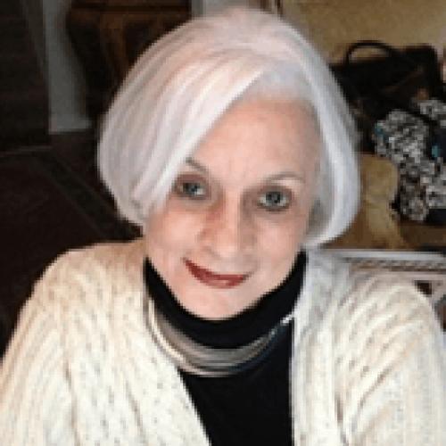 Profile picture of Barbara Ward