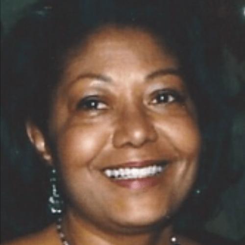 Profile picture of Yvette Collins