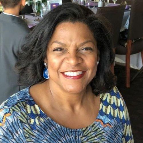 Profile picture of Marie Michel-Tucker