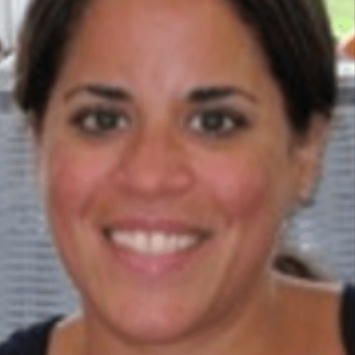 Profile picture of Jennifer Reddien