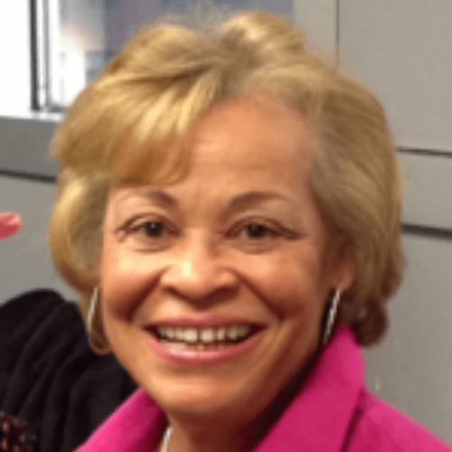 Profile picture of Cynthia Tate