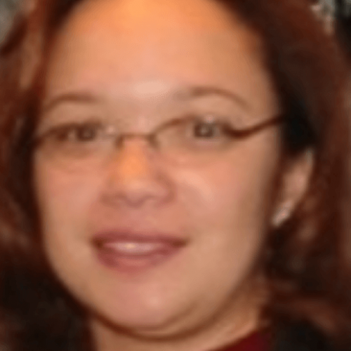Profile picture of Carole Wood