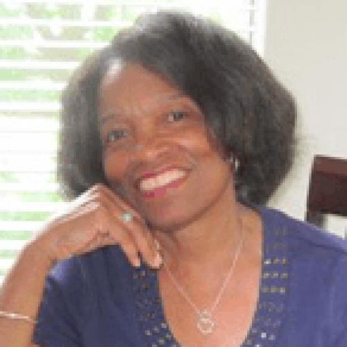 Profile picture of Estelle Hector